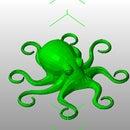 Barrel O' Octopie