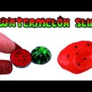 DIY MINIATURE WATERMELON