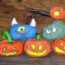 Conker Halloween Heads