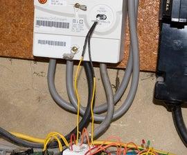 Watts-your-consumption? - Wireless Power Meter