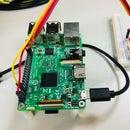 Connect Raspberry Pi to QNAP NAS Via QIoT Suite Lite