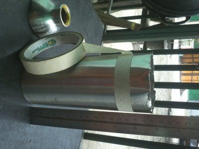 Building the Engine (cylinder)