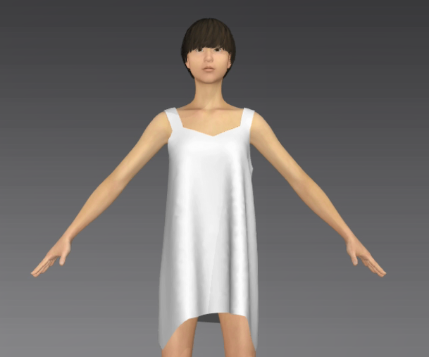 Testing Your Seamly2d Sewing Pattern With Marvelous Designer Instructables
