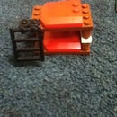 Lego Bunkbed