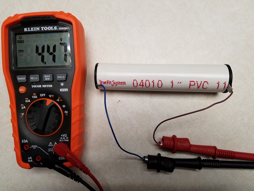 Picture of Step 5: Build the Inline Battery Holder.