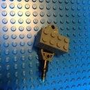 LEGO Laser Canon.