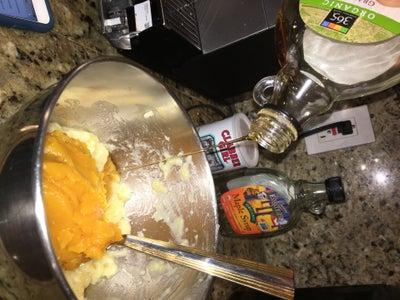 Liquid Ingredients