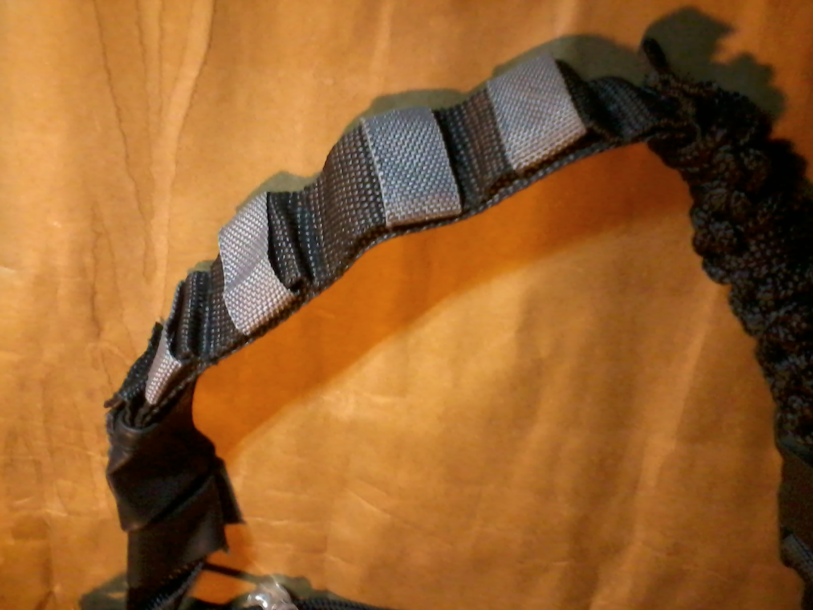 Picture of Now Your Strap Is Complete!