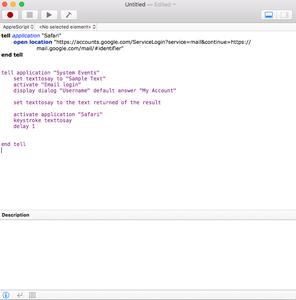 More Code