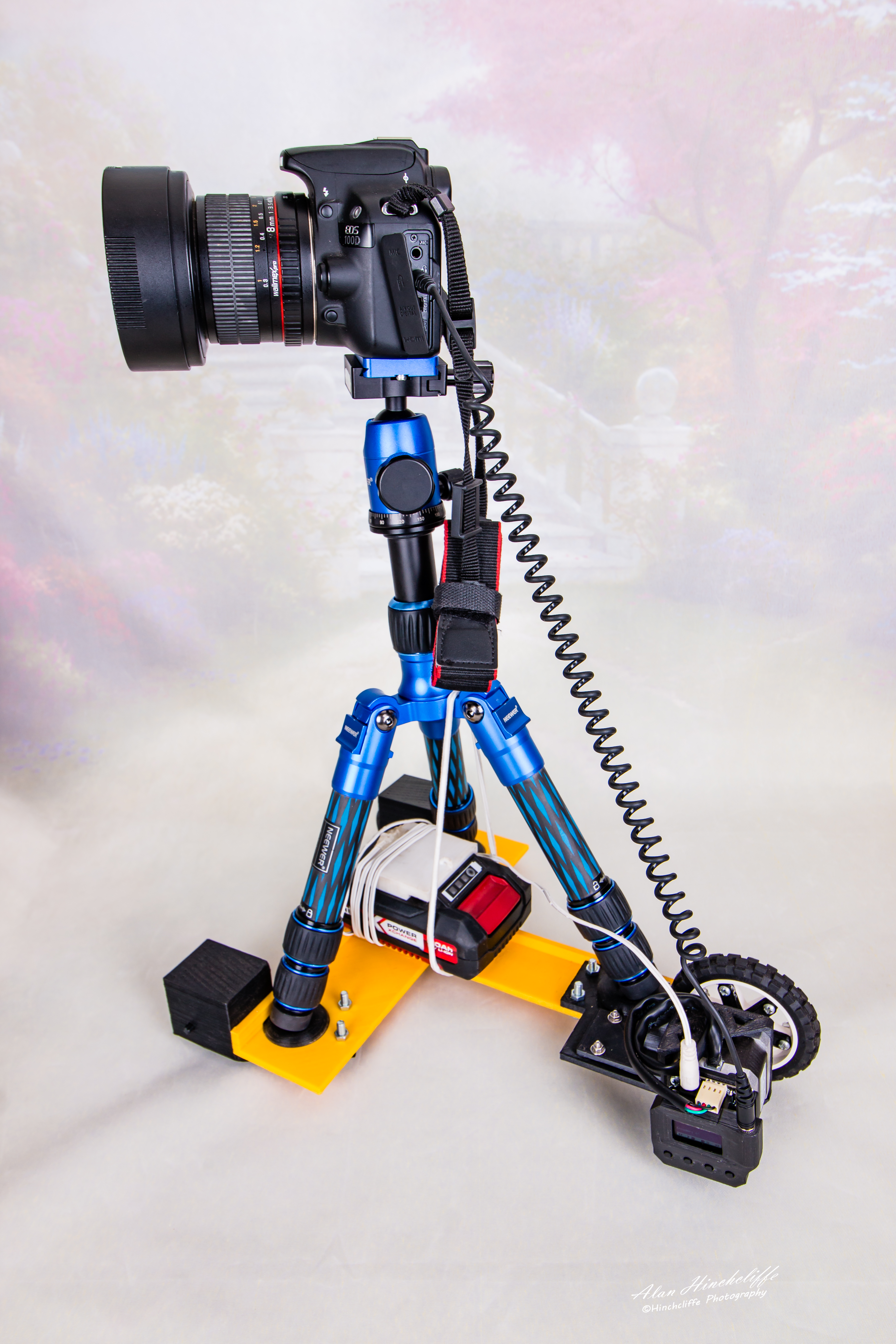 Picture of Time Lapse Dolly
