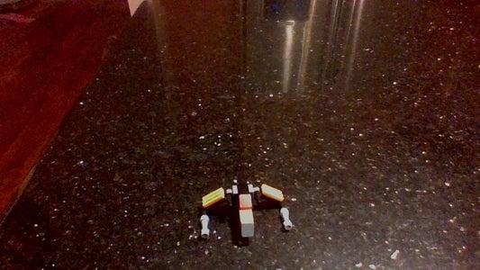 Lego Xwing Micro
