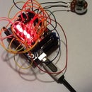 Arduino Laser Tag Target System