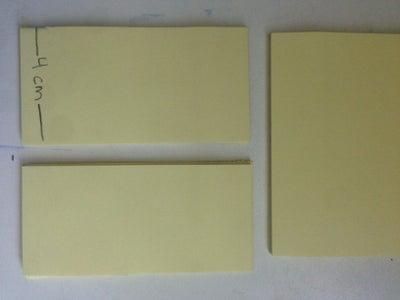 Make the Notepad