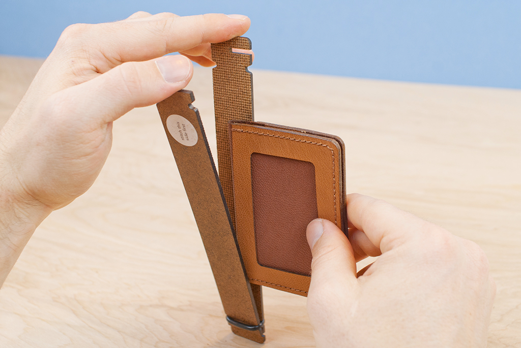 Picture of Creasing the Fold