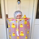 Shower Costume