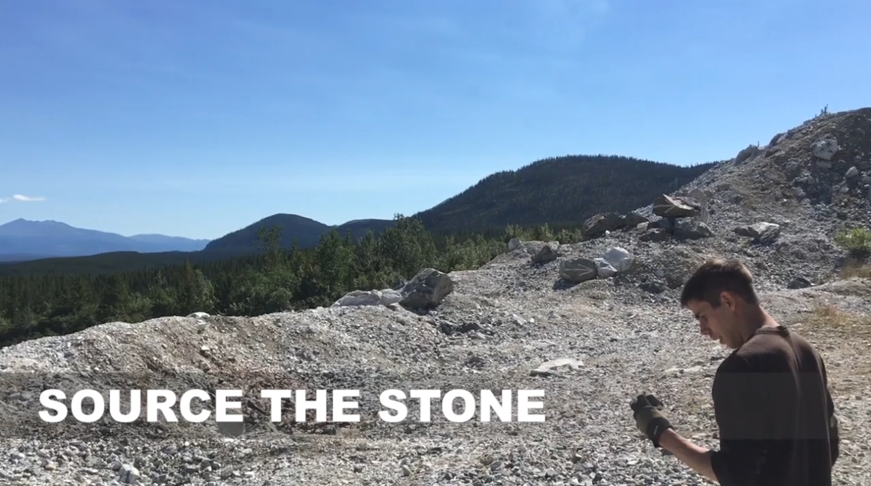 Picture of Source the Stone