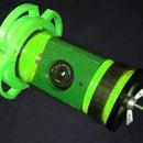 3D Printed Underwater Camera
