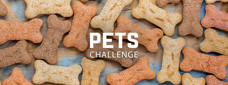 Pets Challenge