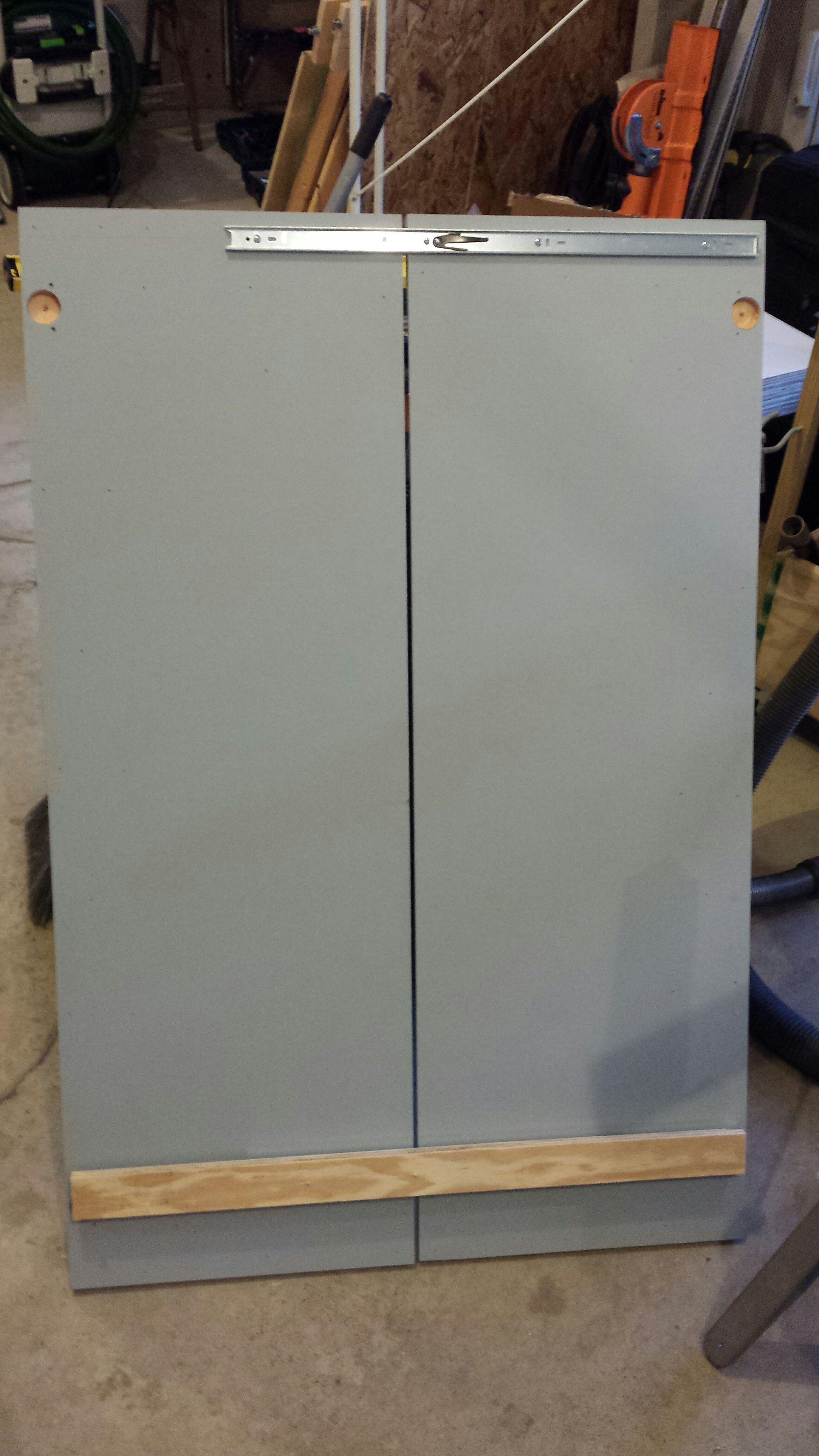 Picture of Sliding Door