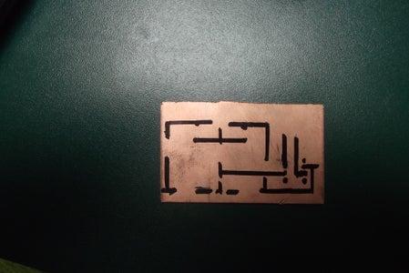 Making Print Board