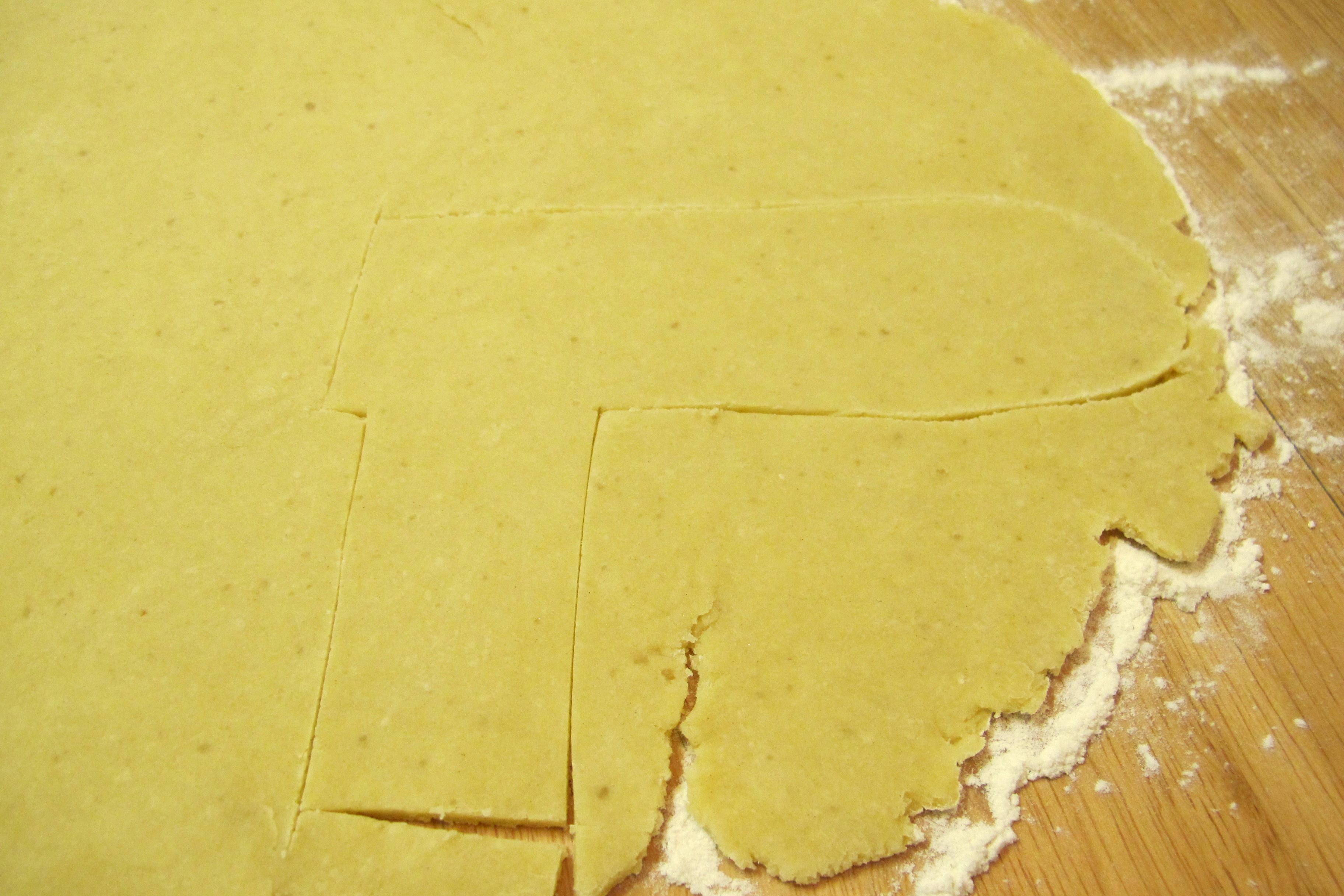Picture of Make the Dough Symbol