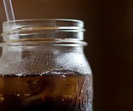 Make your own soda pop! 3 easy steps!!!