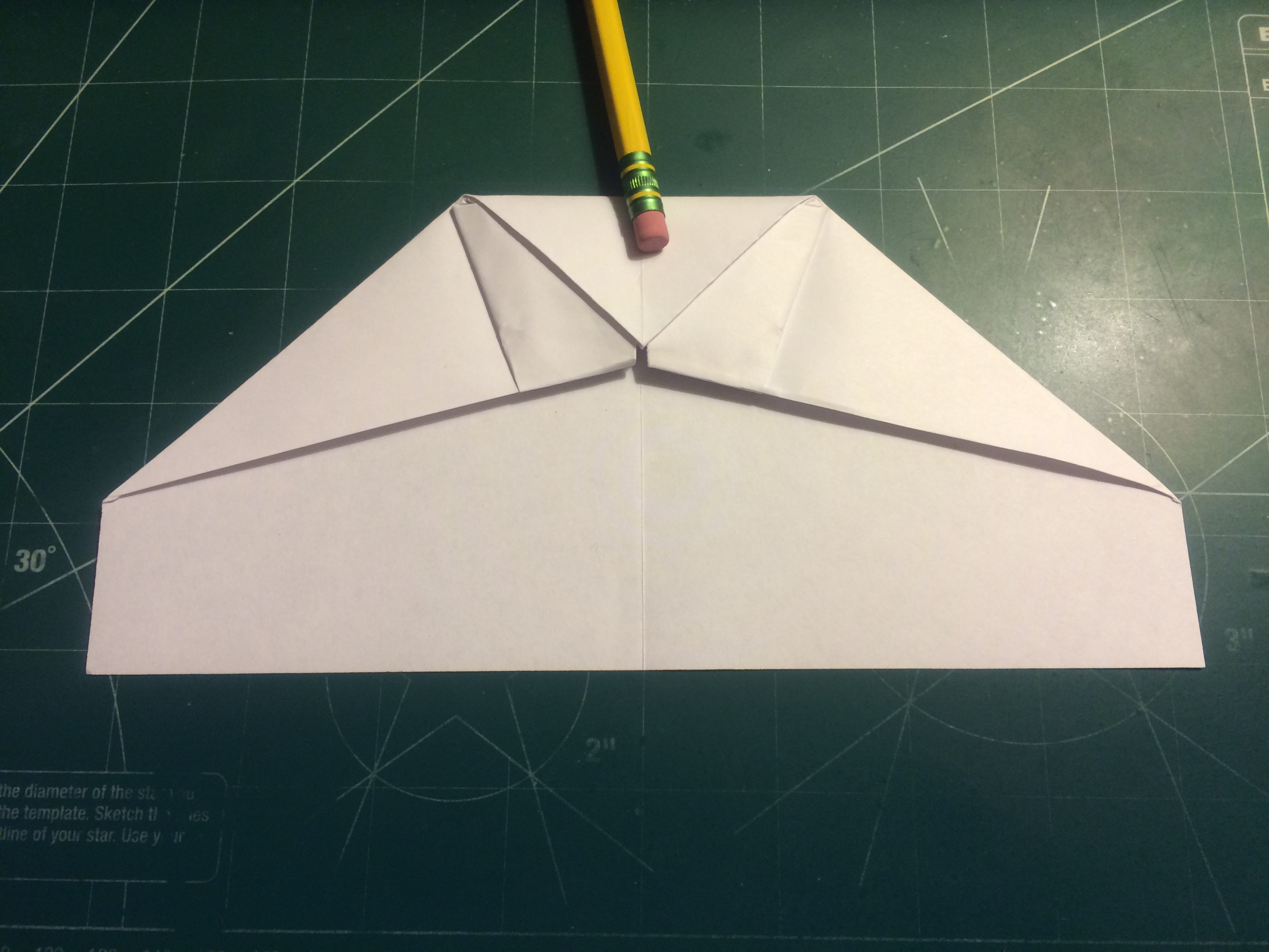 Picture of Security, Airfoil and Winglet Folding
