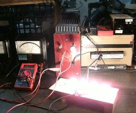 300+ Watt Linear Power Supply