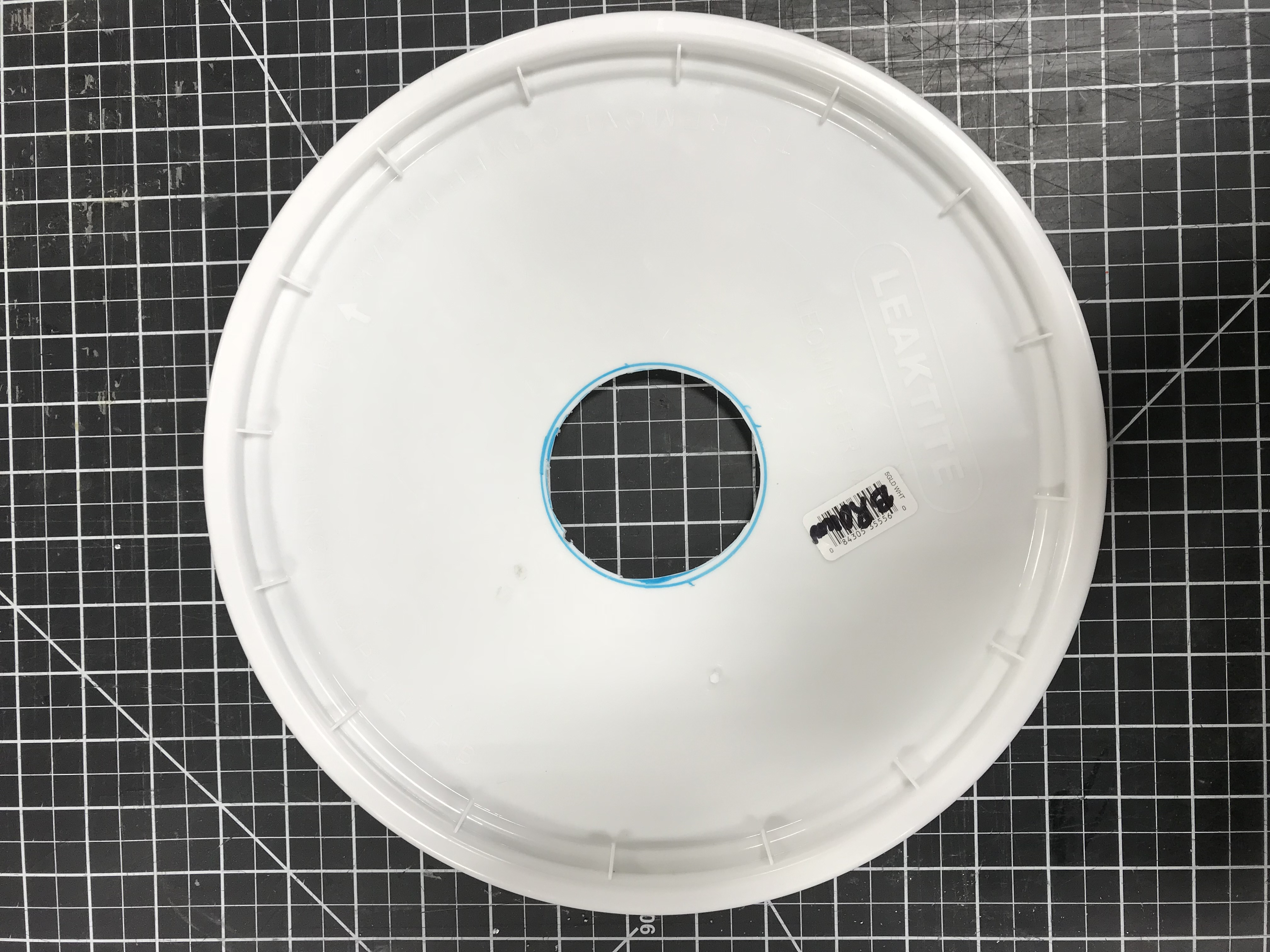 Picture of Cutting Lid