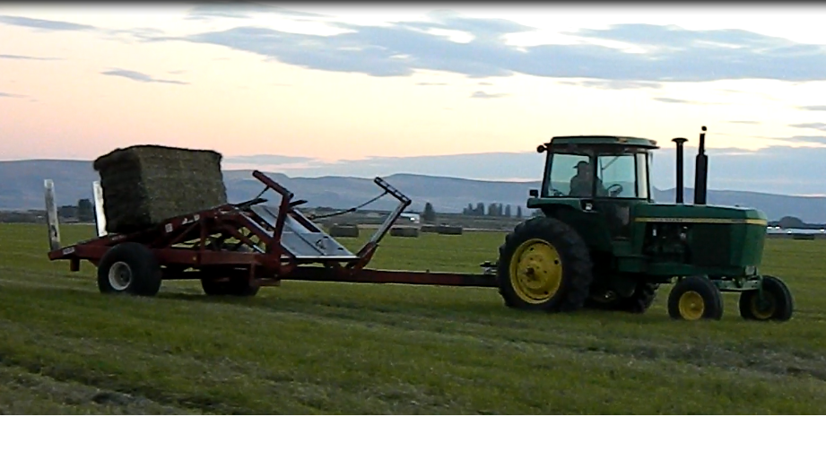 Picture of Microcontrolled Farm Equipment