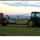 Microcontrolled Farm Equipment