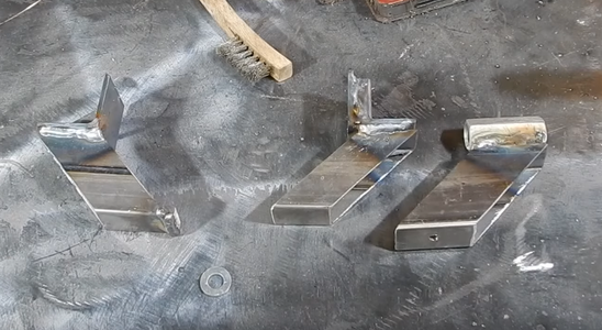 Weld It Together!