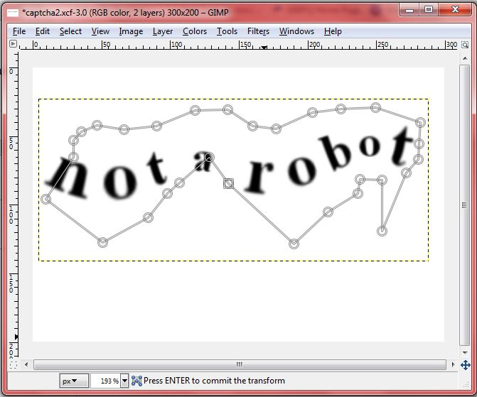 Picture of Step 5: Morph Polygon