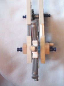 Assembling the Triger