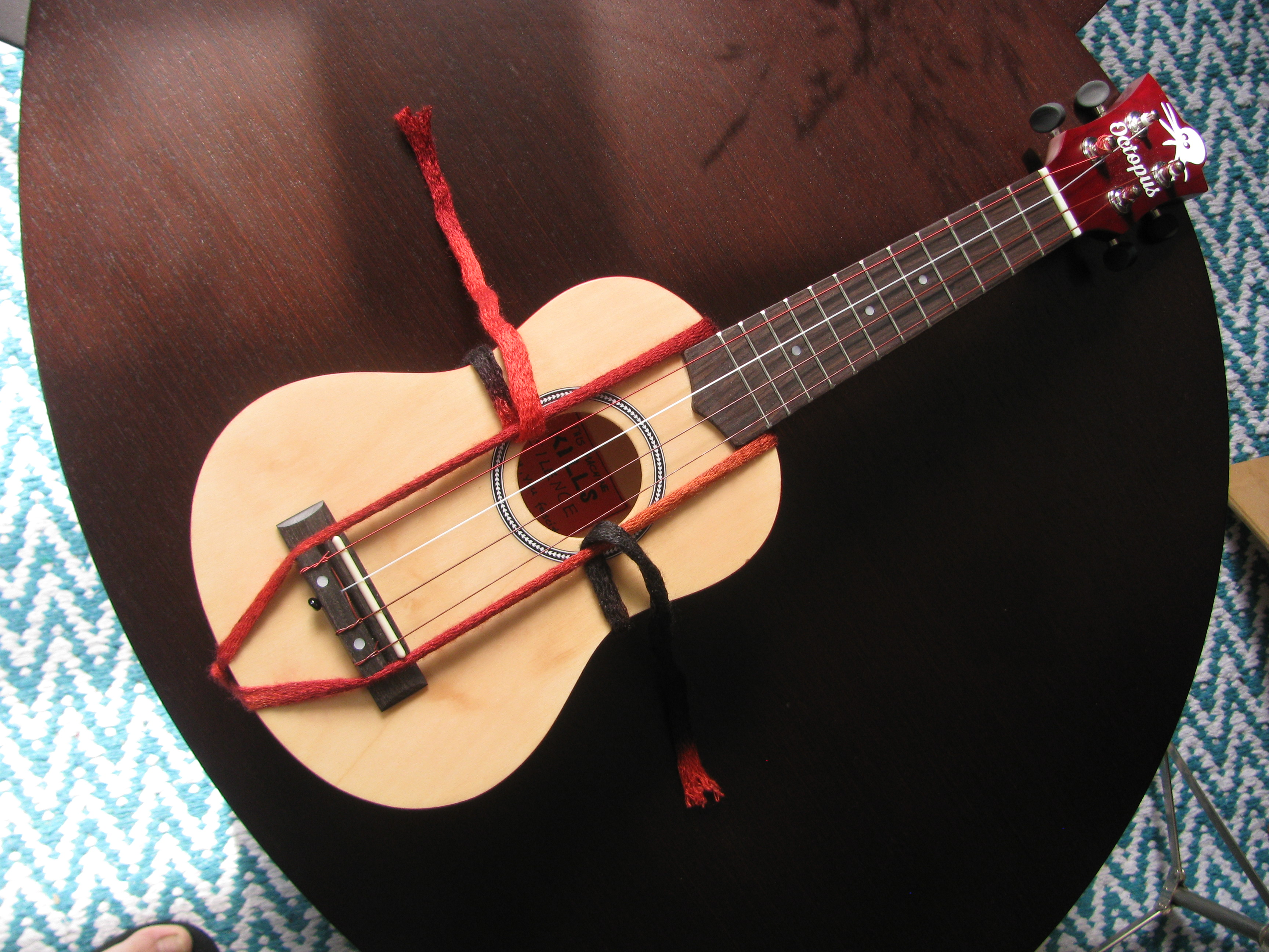 Picture of Attach at Front of Uke
