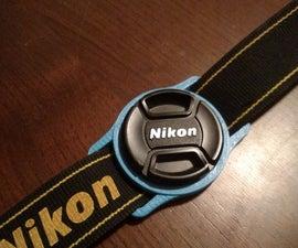 Nikon Lens Cap Holder