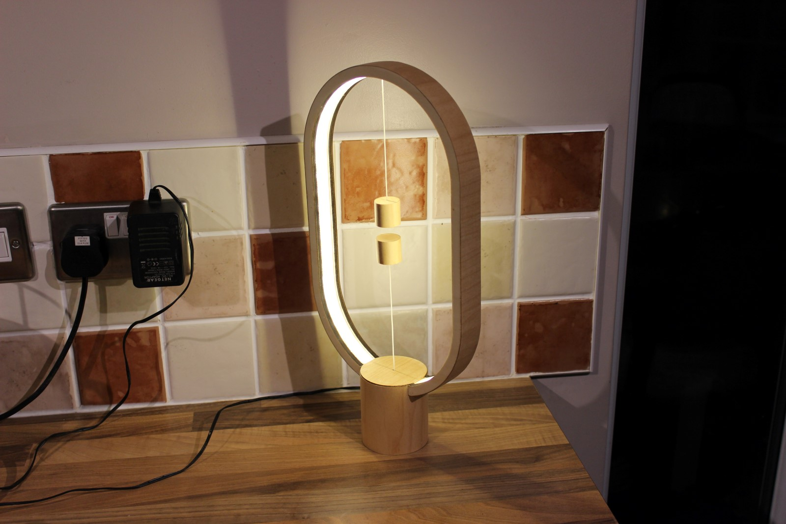 Picture of DIY Heng Lamp
