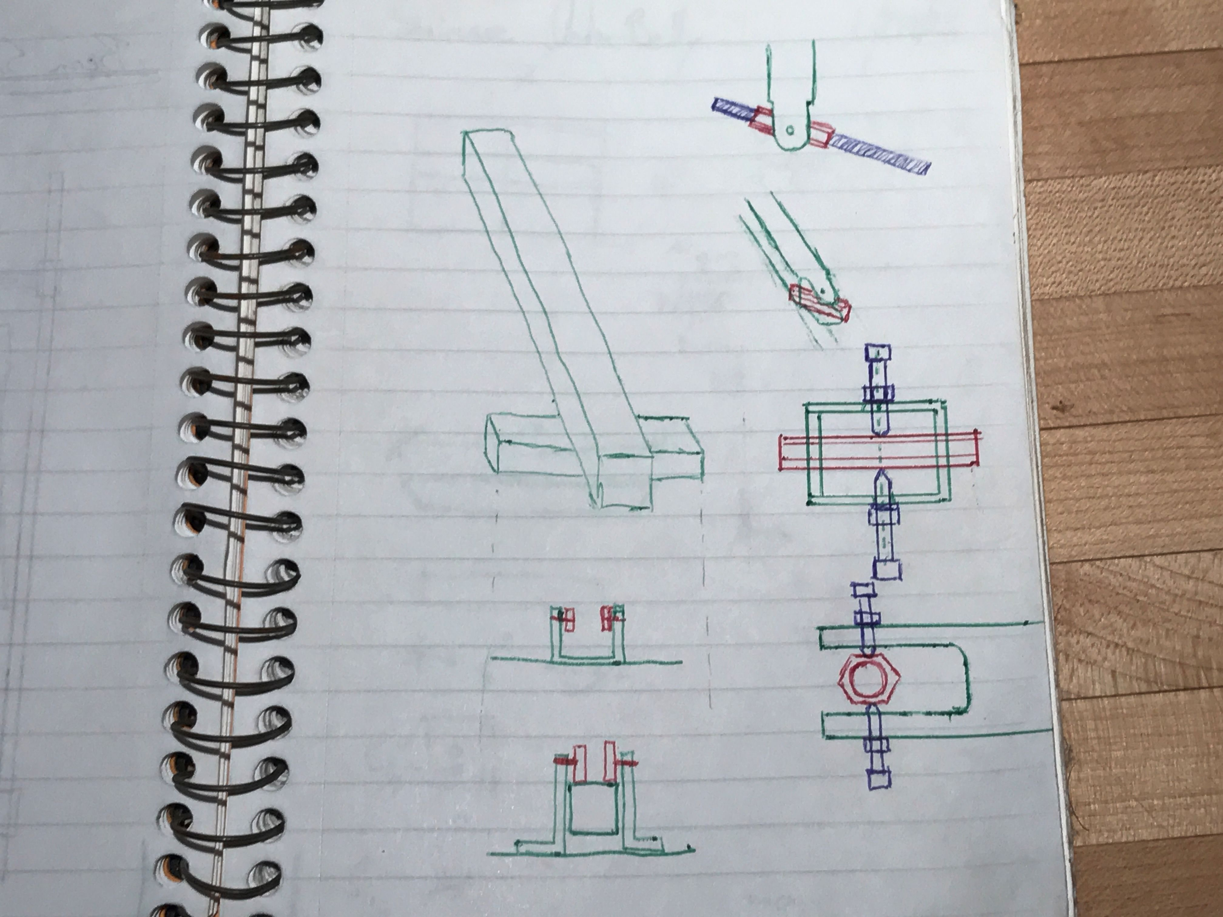 Picture of Design the Machine Needed for the Task