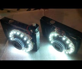 Canon Ring-Light Internal Battery Hack!