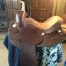 How To Clean A Western Saddle