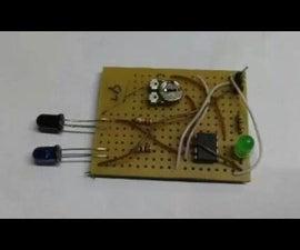How to Make IR Sensor