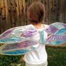 Dragonfly Fairy Wings