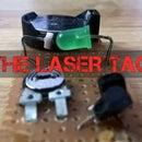 A Cheap Laser Tag
