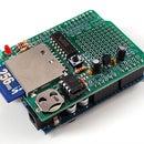 Logger Shield: Datalogging for Arduino