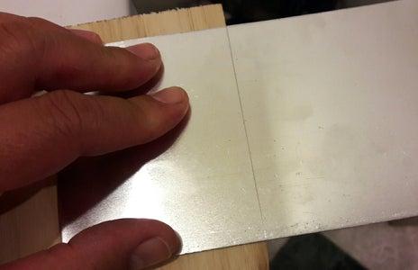 Step 5 - Make Bends