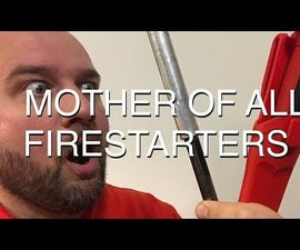 MOAFR - Mother of All Fire Rods