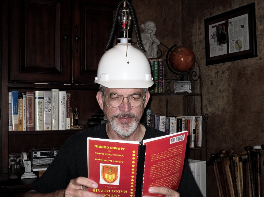 Picture of Thinking Cap