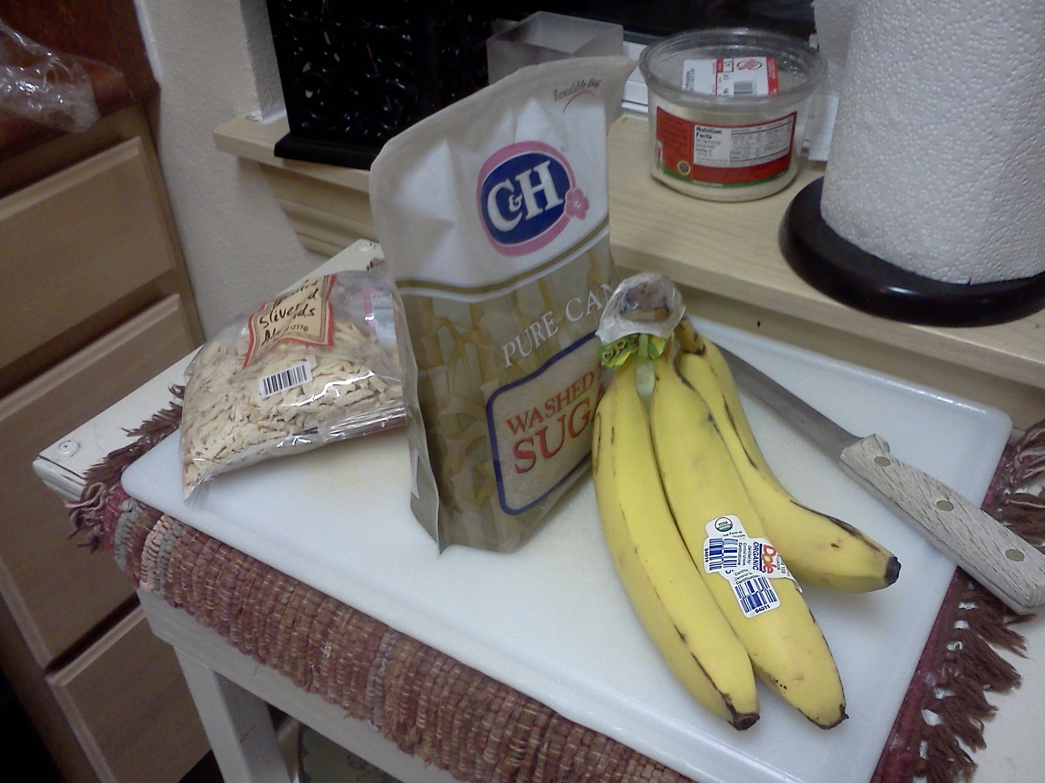 "Picture of ""I'm a Banana, I'm a Banana, Peel the Banana, Peel the Banana"" (Family Guy)"