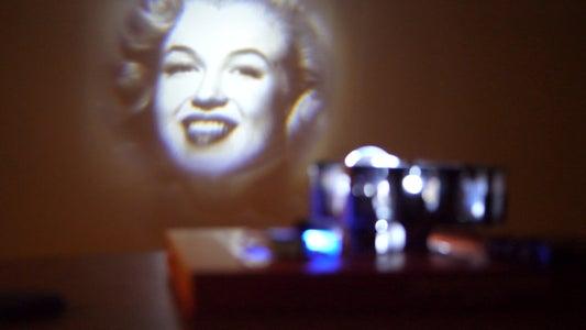 3D Printed Projector | Geneva Drive