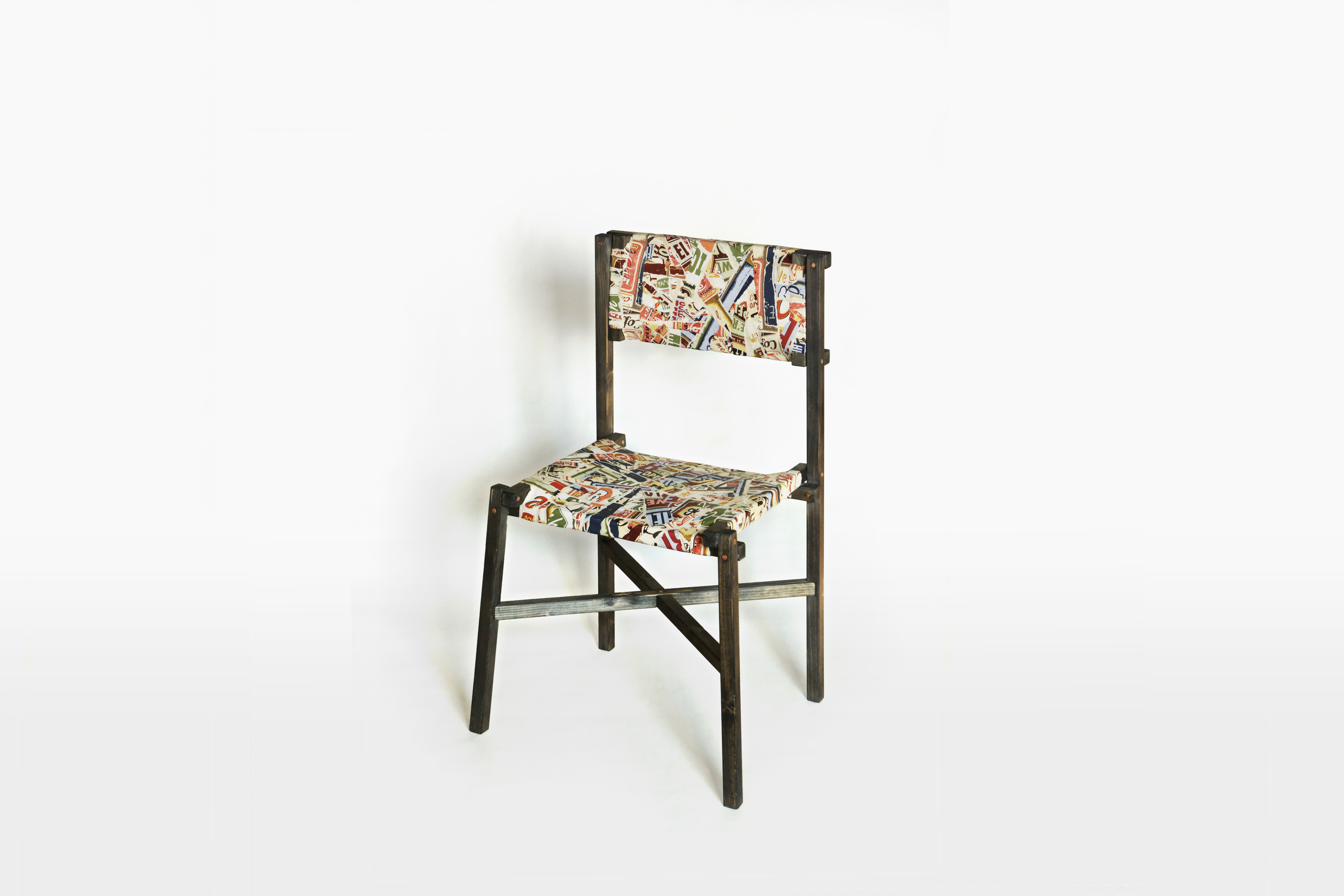 Picture of Paper Chair